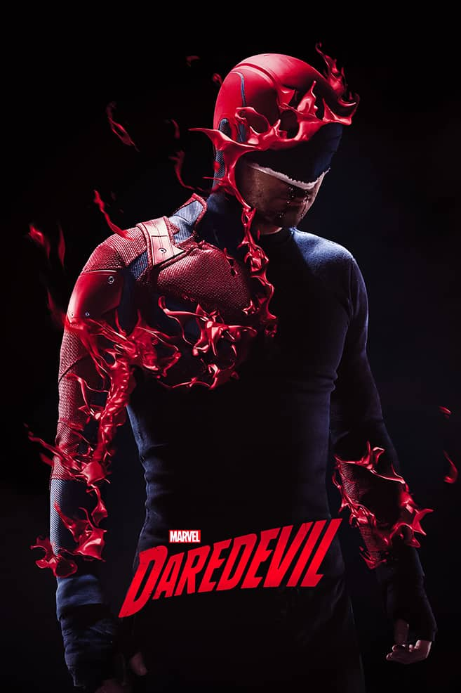 مسلسل Daredevil الموسم الثالث الحلقة 9 التاسعة مترجمة