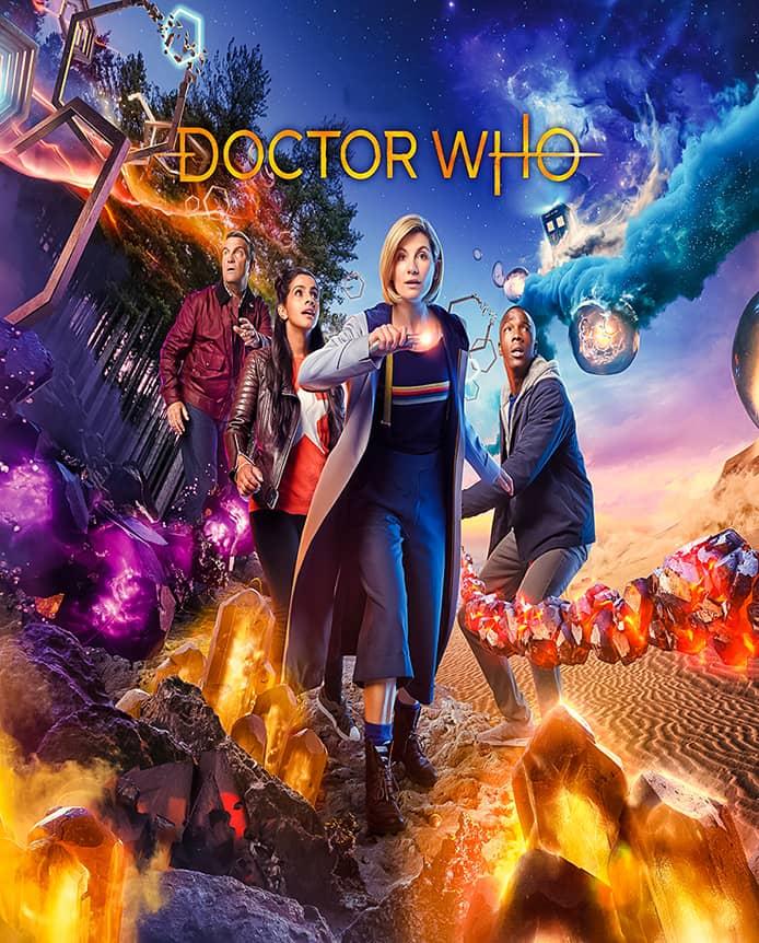 مسلسل Doctor Who الموسم 11 الحلقة 6 السادسة مترجمة