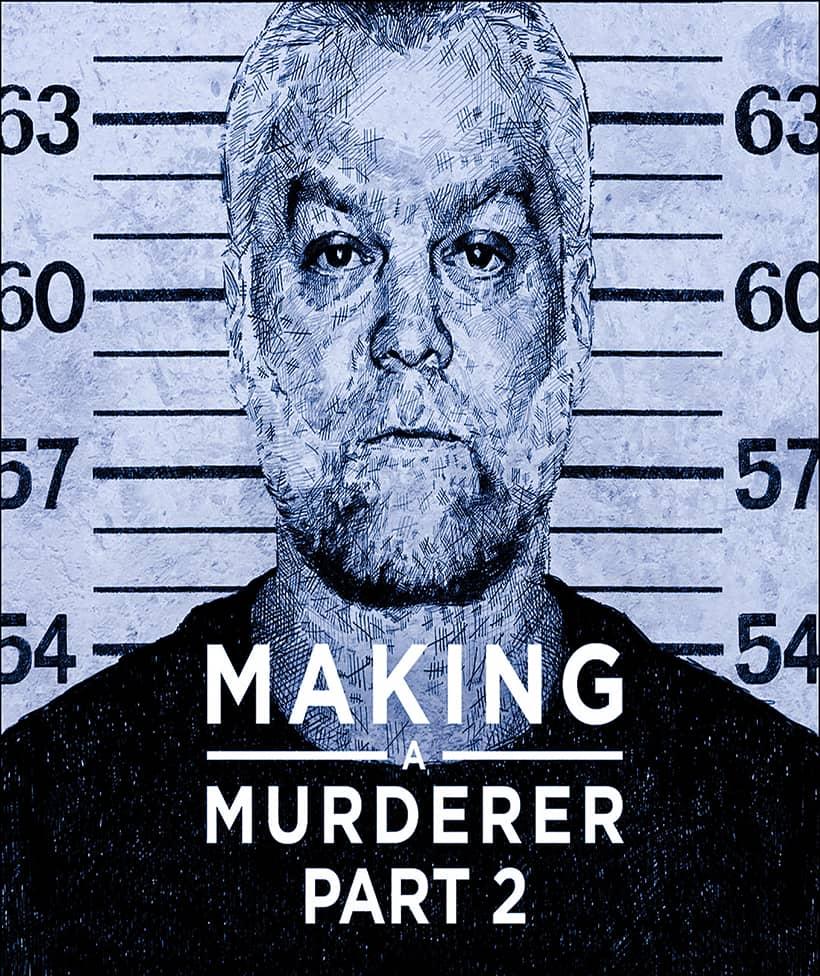 مسلسل Making a Murderer الموسم الثاني الحلقة 9 التاسعة مترجمة