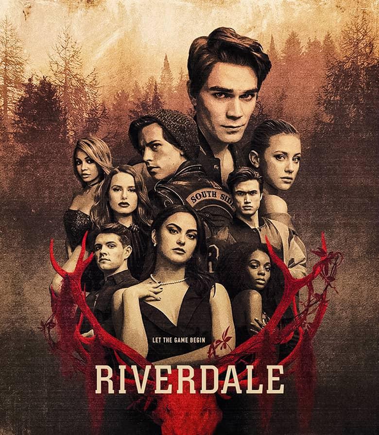 مسلسل Riverdale الموسم الثالث الحلقة 11 الحادية عشر مترجمة