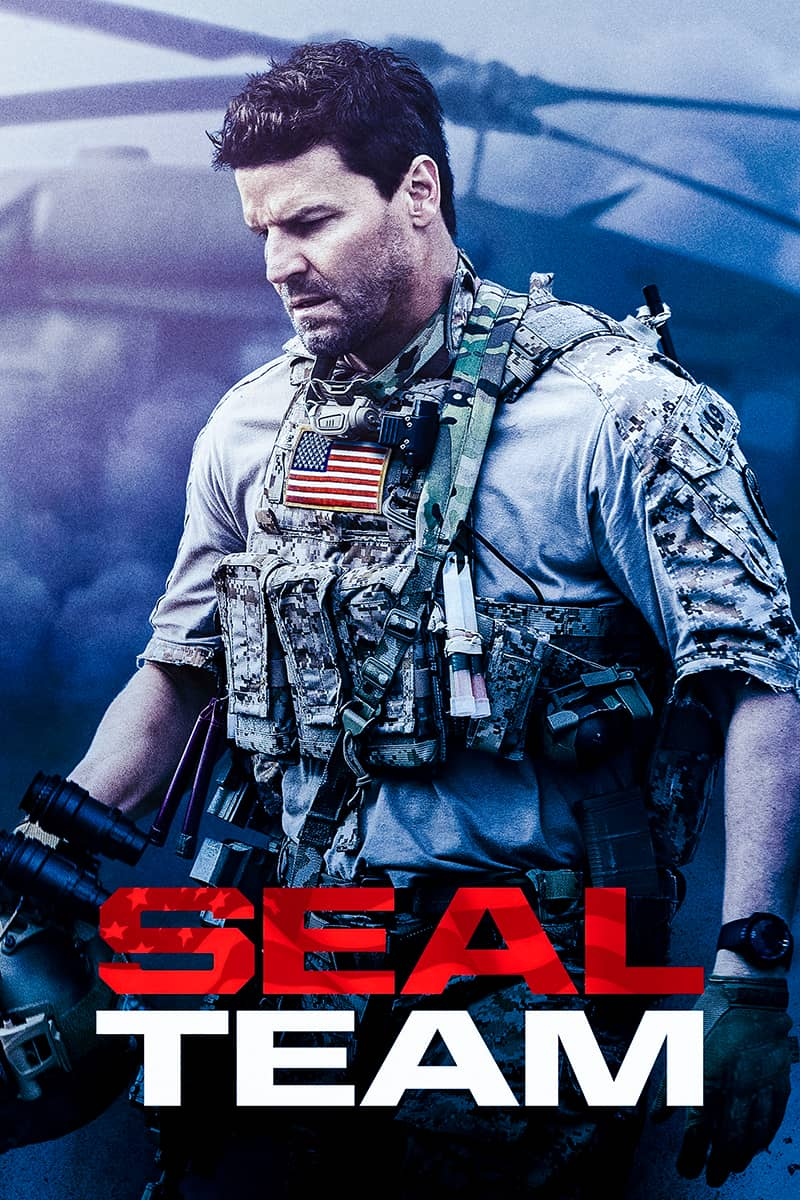 مسلسل SEAL Team الموسم الثاني الحلقة 3 الثالثة مترجمة