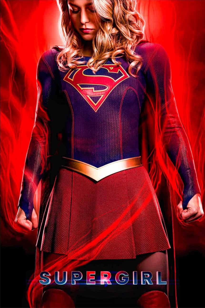 مسلسل Supergirl الموسم الرابع الحلقة 22 الثانية والعشرون والاخيرة مترجمة