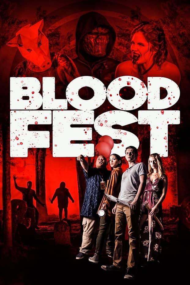 فيلم Blood Fest 2018 مترجم