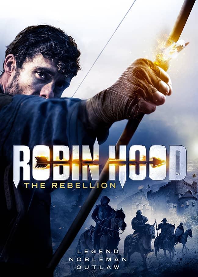 فيلم Robin Hood The Rebellion 2018 مترجم