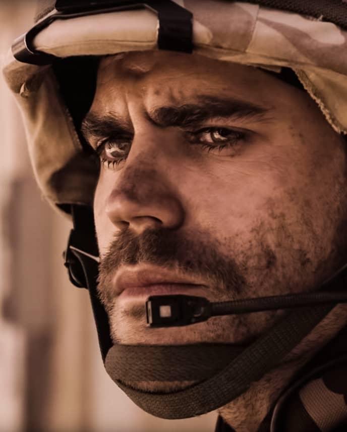 مسلسل Medal of Honor الحلقة 4 الرابعة مترجمة