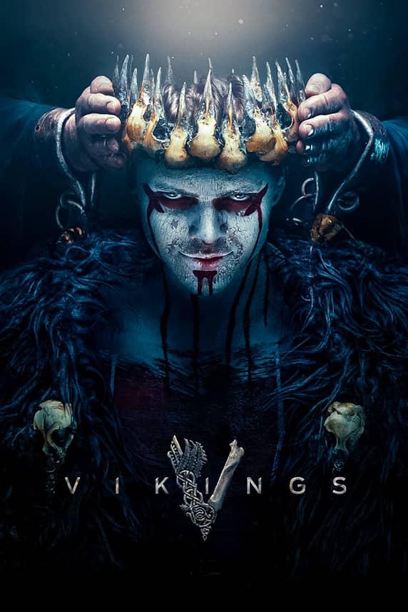 مسلسل Vikings الموسم الخامس الحلقة 19 التاسعة عشر مترجمة