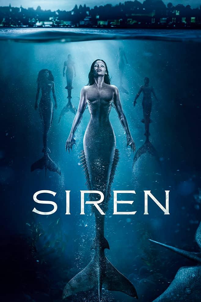 مسلسل Siren الموسم الثاني الحلقة 11 الحادية عشر مترجمة