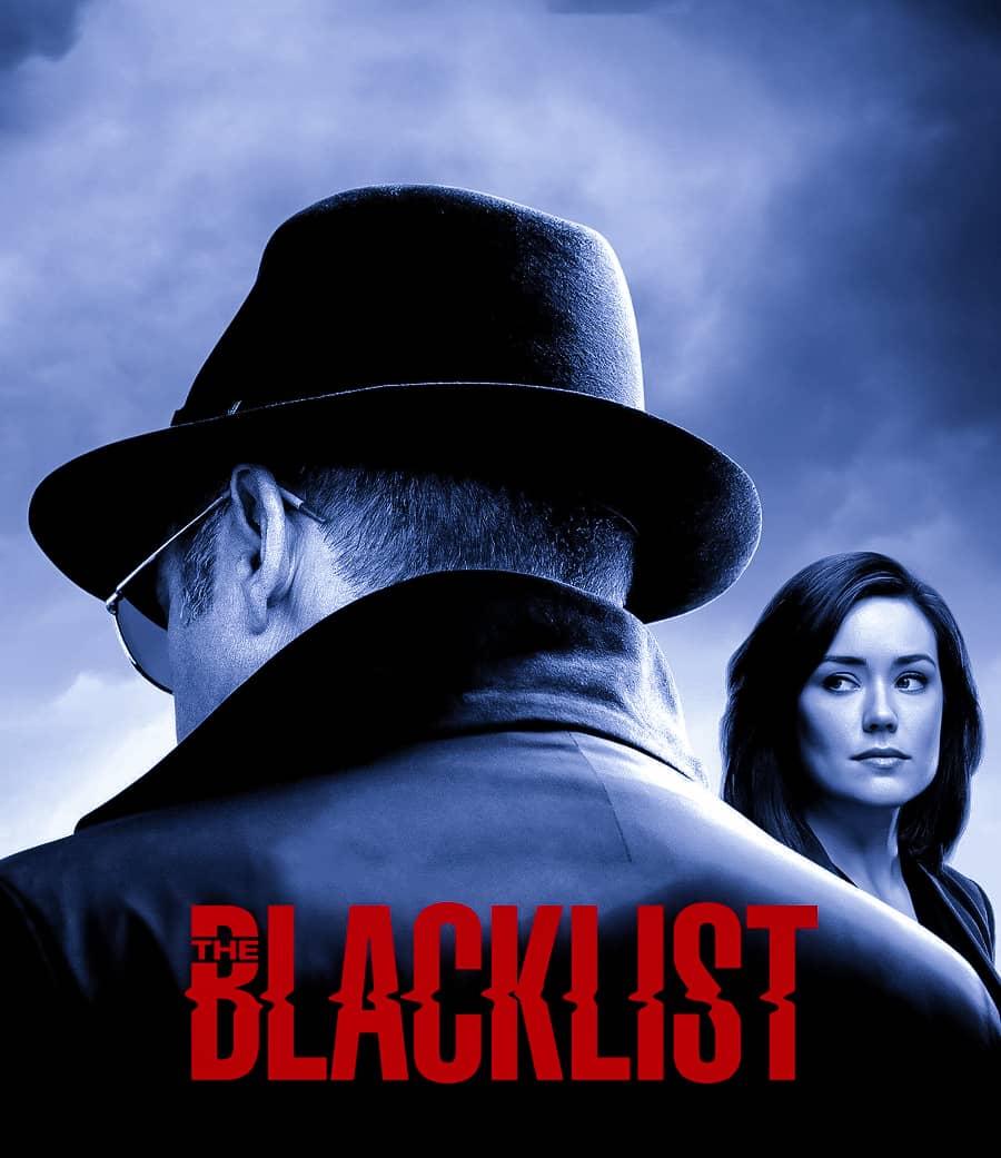 مسلسل The Blacklist الموسم السادس الحلقة 10 العاشرة مترجمة