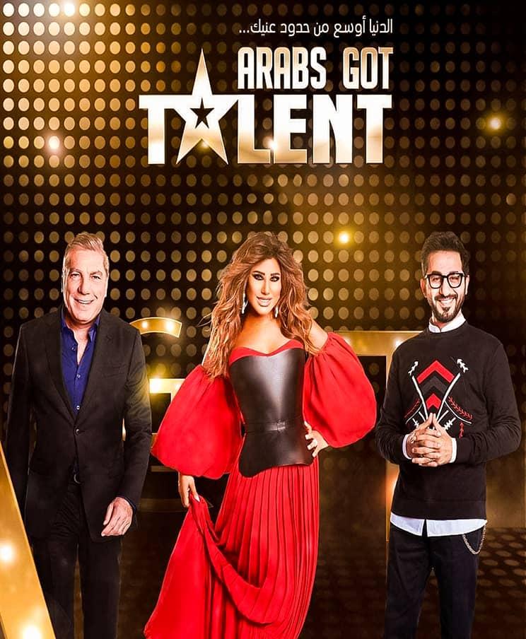 برنامج Arabs Got Talent الموسم السادس الحلقة 4 الرابعة