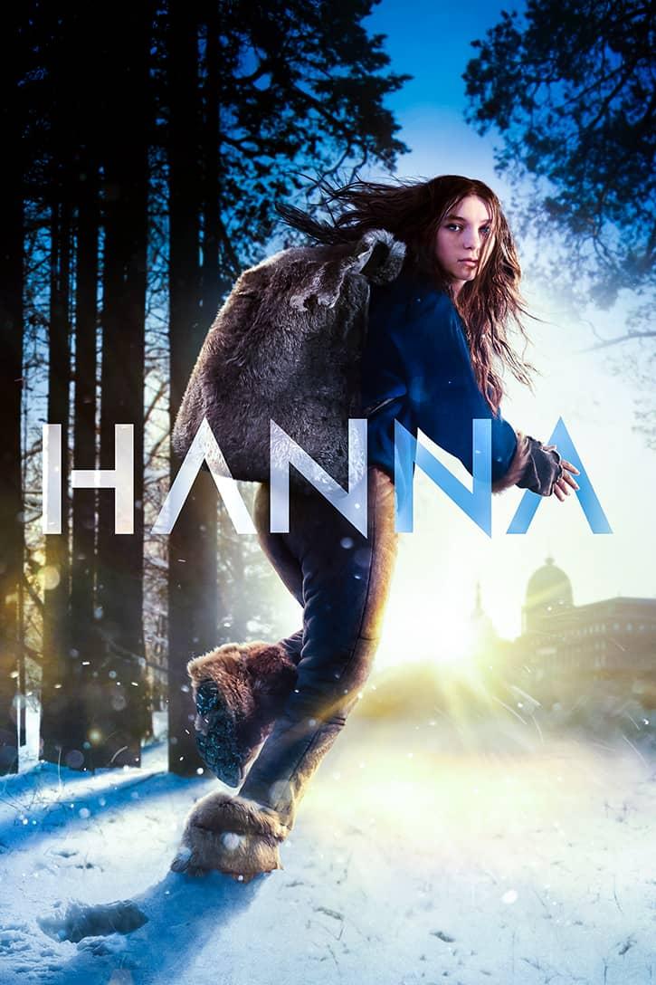 مسلسل Hanna الموسم الاول الحلقة 6 السادسة مترجمة