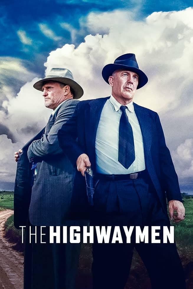 فيلم The Highwaymen 2019 مترجم