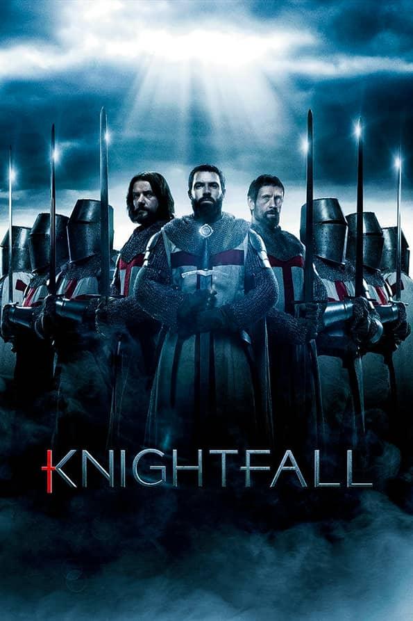 مسلسل Knightfall الموسم الثاني الحلقة 8 الثامنة والاخيرة مترجمة