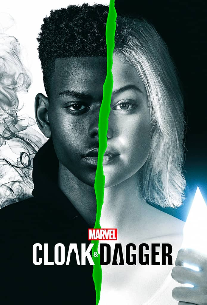 مسلسل Cloak & Dagger الموسم الثاني الحلقة 9 التاسعة مترجمة