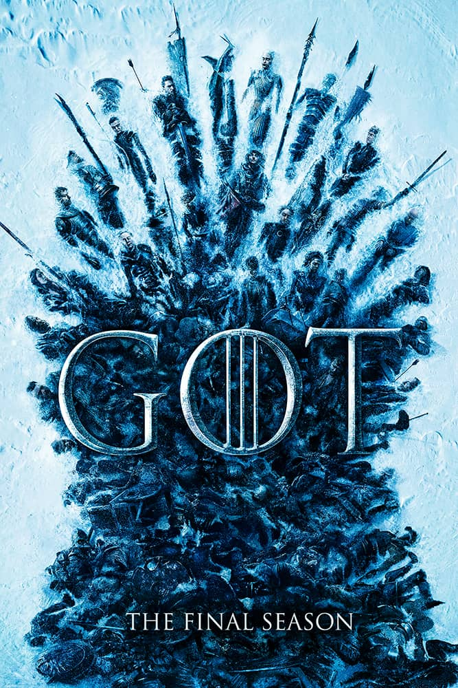 مسلسل Game of Thrones الموسم الثامن مترجم