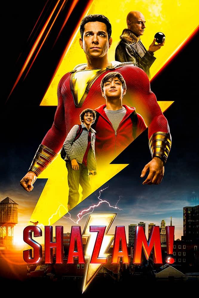 فيلم Shazam! 2019 مترجم