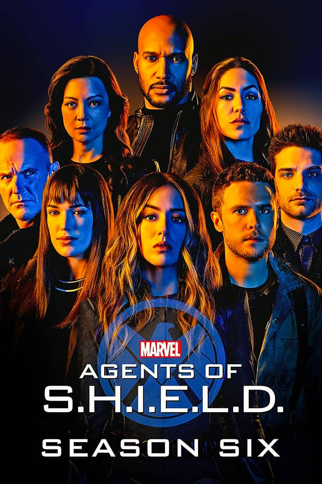 مسلسل Agents of S.H.I.E.L.D. الموسم السادس الحلقة 11 الحادية عشر مترجمة