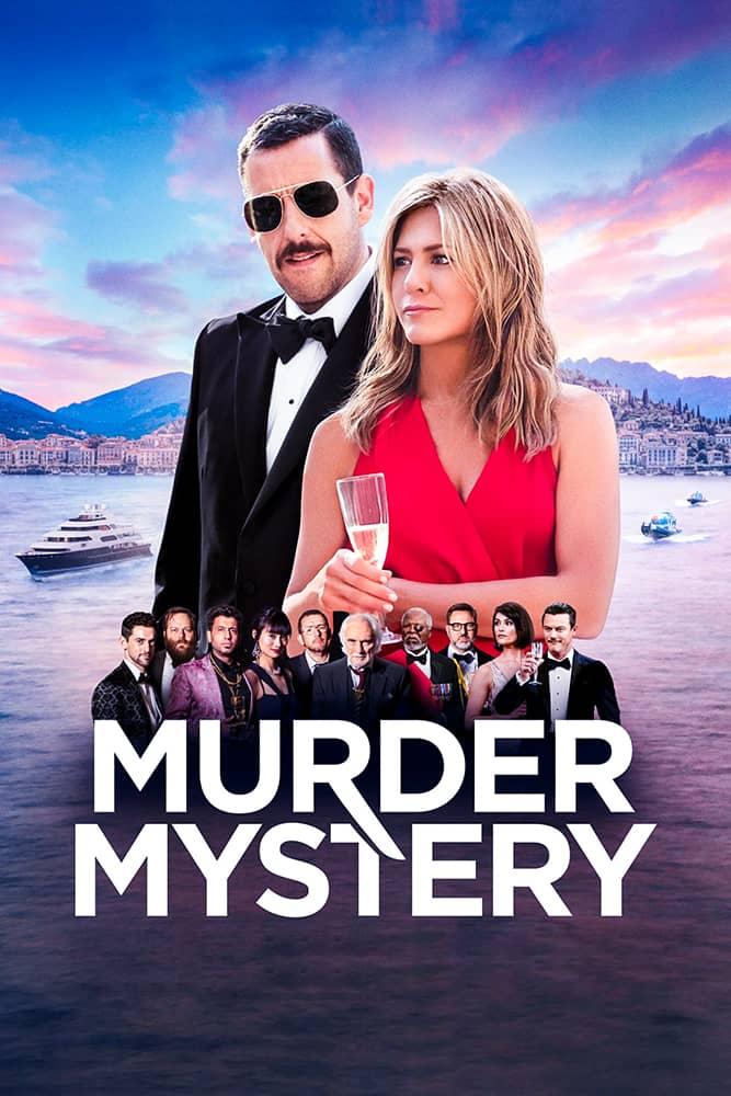 فيلم Murder Mystery 2019 مترجم
