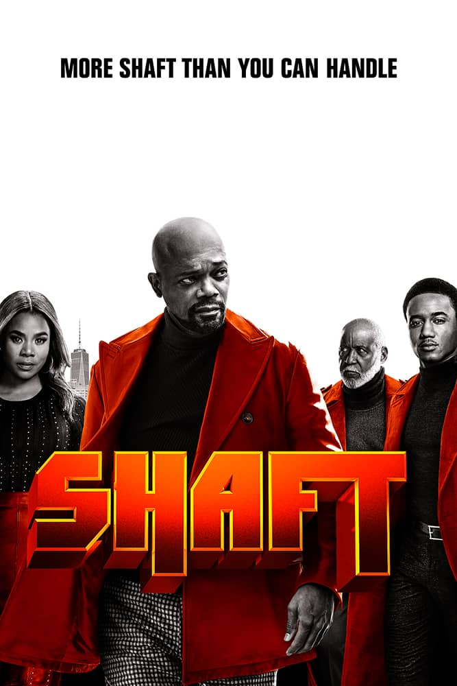 فيلم Shaft 2019 مترجم
