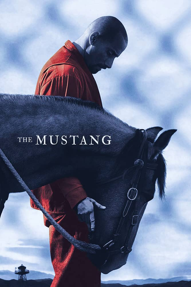 فيلم The Mustang 2019 مترجم