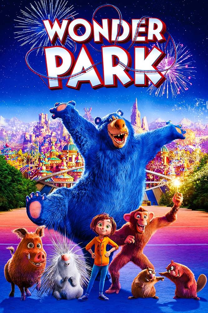 فيلم Wonder Park 2019 مدبلج