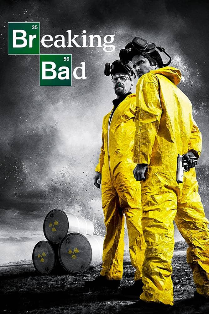 مسلسل Breaking Bad الموسم الثالث الحلقة 8 الثامنة مترجمة