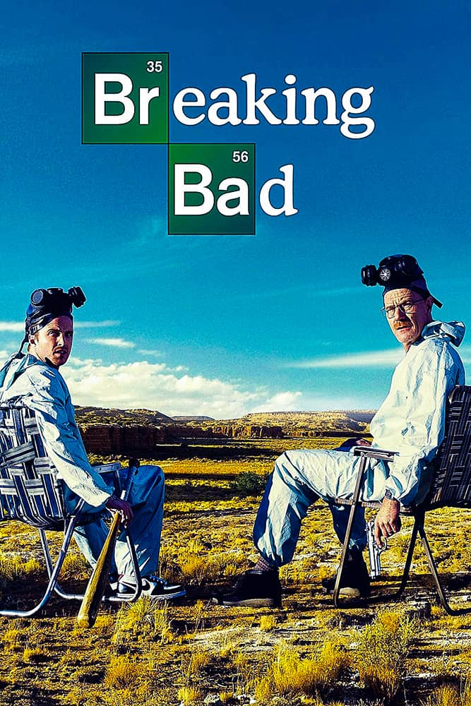 مسلسل Breaking Bad الموسم الثاني الحلقة 4 الرابعة مترجمة