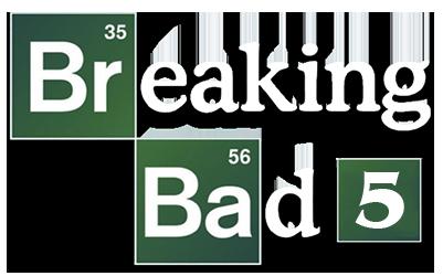 مسلسل Breaking Bad ج5 مترجم