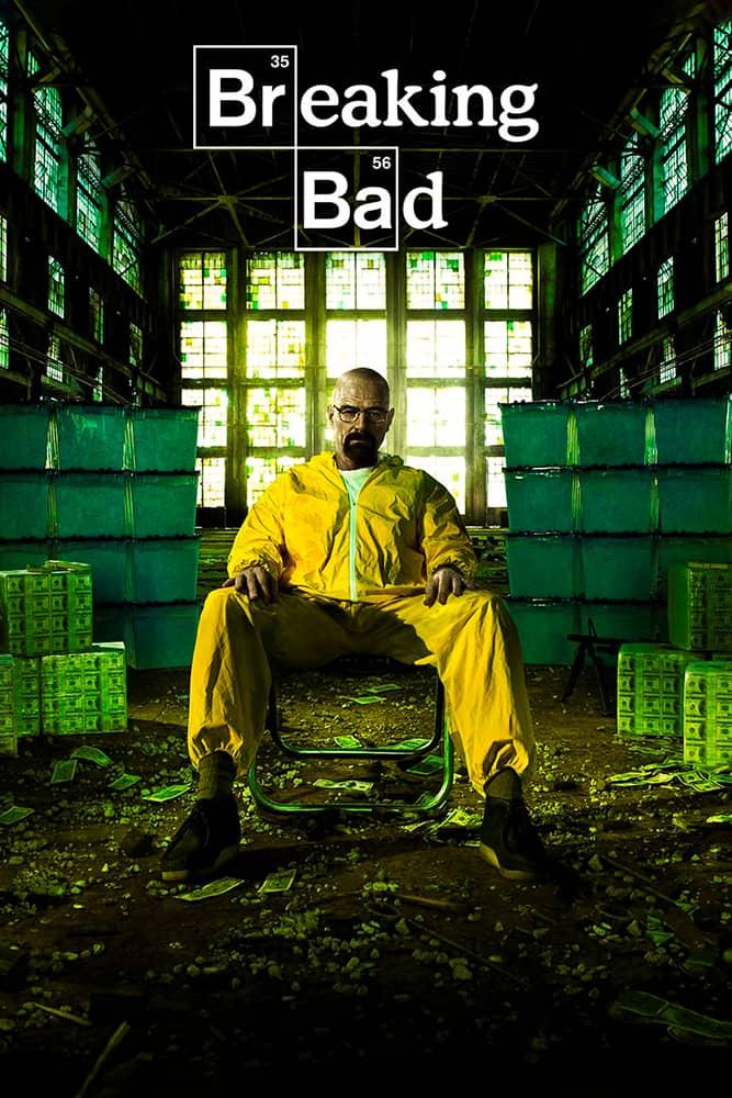مسلسل Breaking Bad الموسم الخامس الحلقة 16 السادسة عشر والاخيرة مترجمة