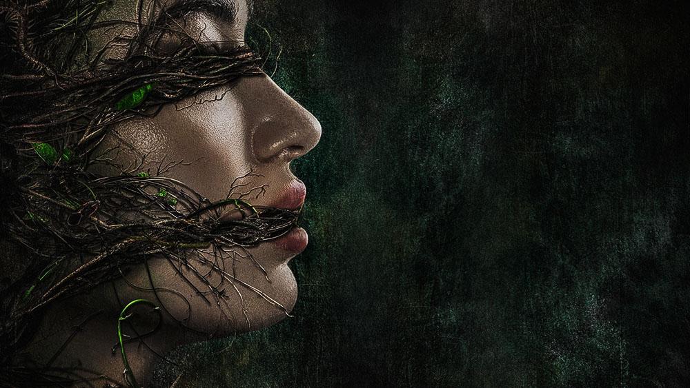 مسلسل Swamp Thing الموسم الاول مترجم