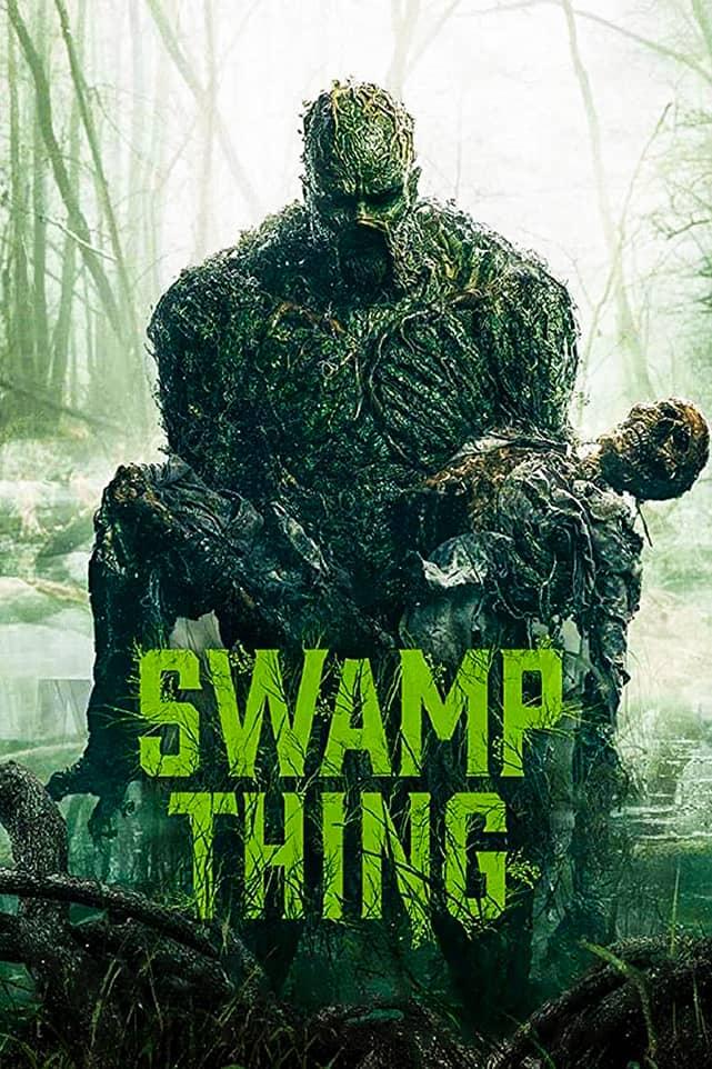 مسلسل Swamp Thing الموسم الاول الحلقة 2 الثانية مترجمة