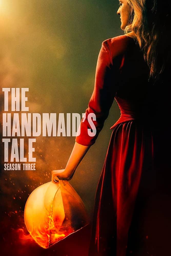 مسلسل The Handmaid's Tale الموسم الثالث الحلقة 8 الثامنة مترجمة