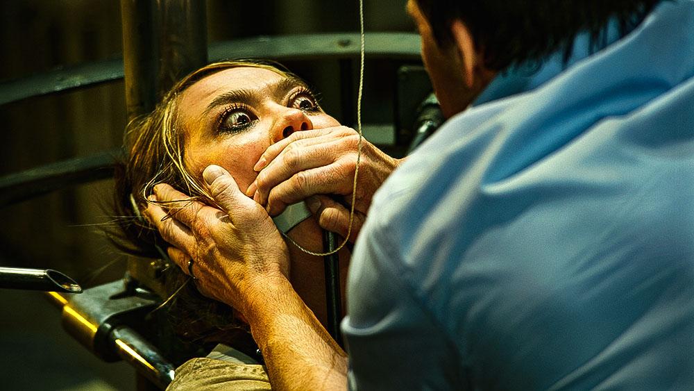 فيلم Saw 3D : The Final Chapter 2010 مترجم
