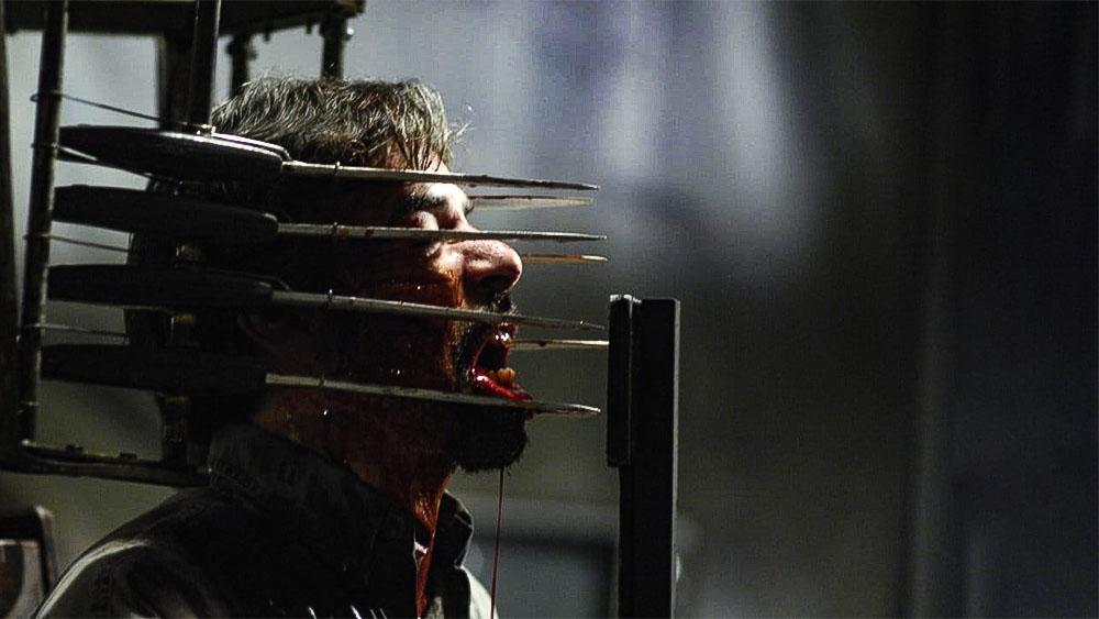 فيلم Saw IV 2007 مترجم