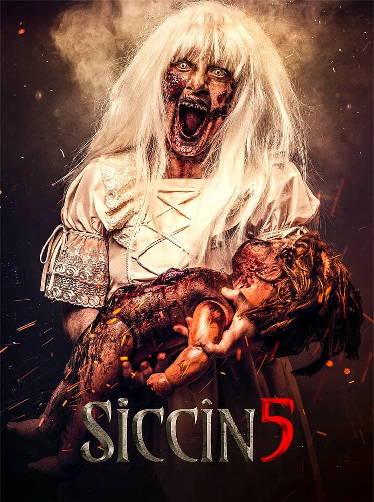 فيلم Siccin 5 2018 مترجم