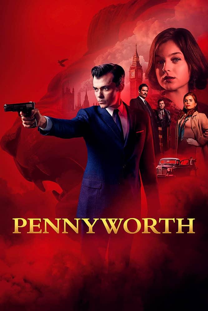 مسلسل Pennyworth الحلقة 2 الثانية مترجمة