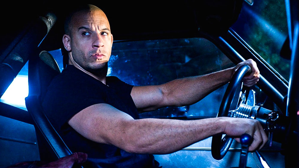 فيلم Fast & Furious 2009 مترجم