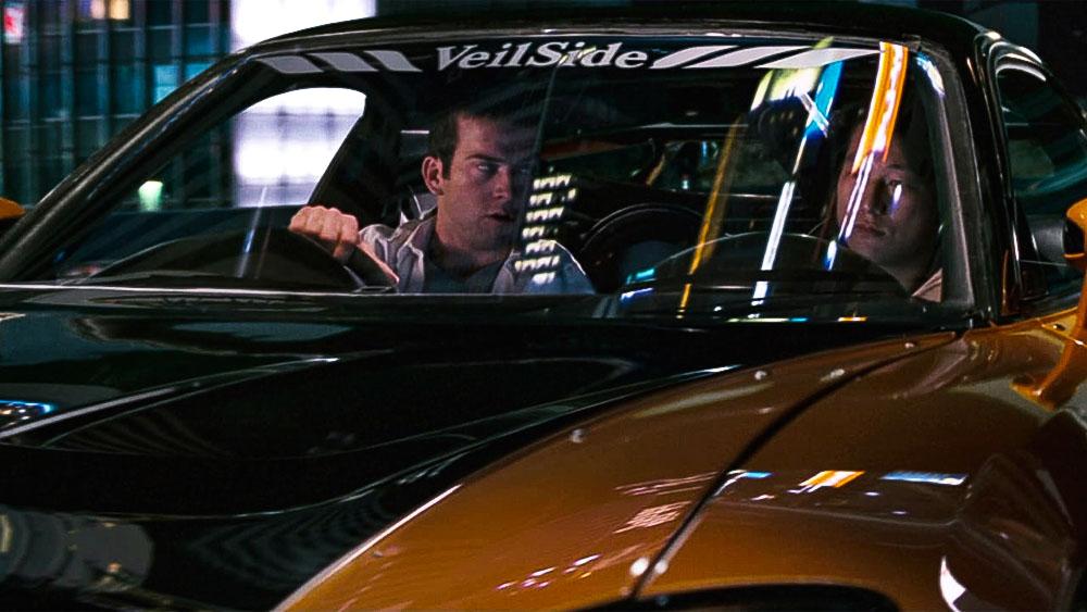 فيلم The Fast and the Furious: Tokyo Drift 2006 مترجم