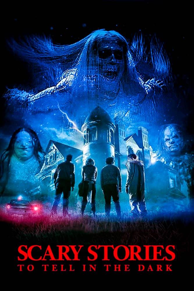 فيلم Scary Stories to Tell in the Dark 2019 مترجم