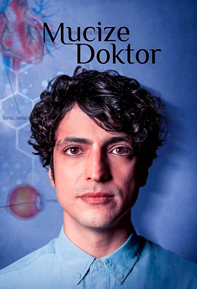مسلسل الطبيب المعجزة الحلقة 10 العاشرة مترجمة
