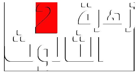 مسلسل زهرة الثالوث ج2 مترجم
