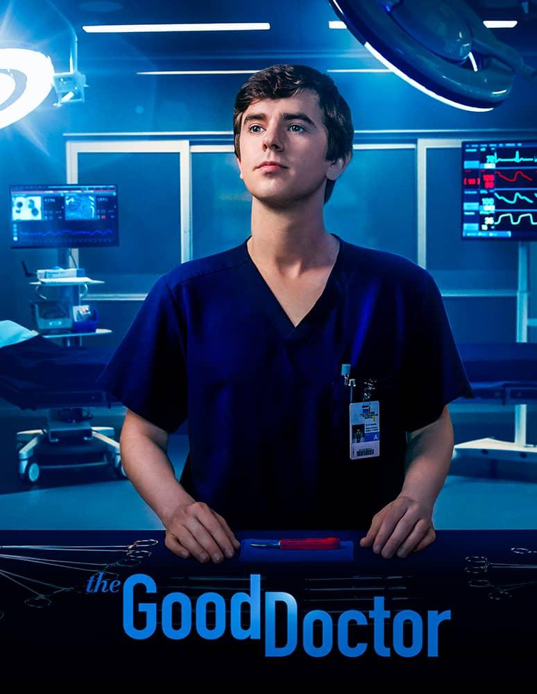 مسلسل The Good Doctor الموسم الثالث الحلقة 3 الثالثة مترجمة