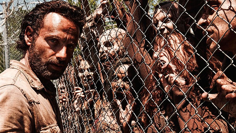 مسلسل The Walking Dead ج10