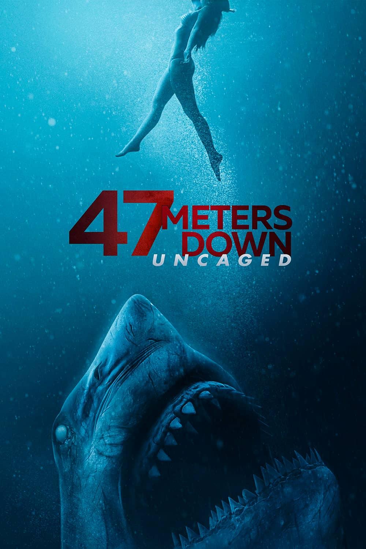 فيلم 47 Meters Down: Uncaged 2019 مترجم