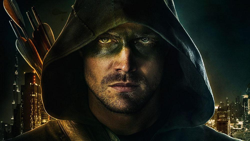 مسلسل Arrow ج8 مترجم