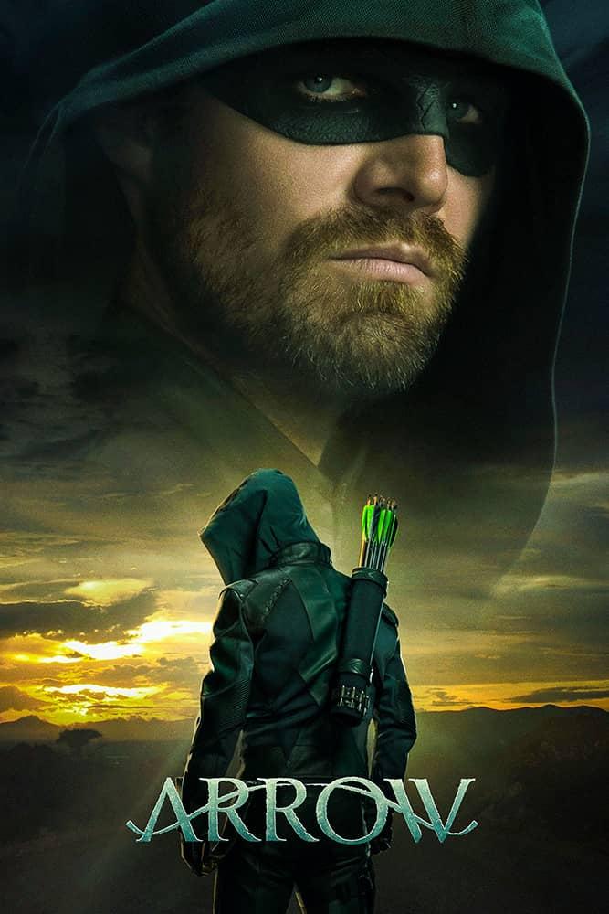 مسلسل Arrow الموسم الثامن الحلقة 4 الرابعة مترجمة