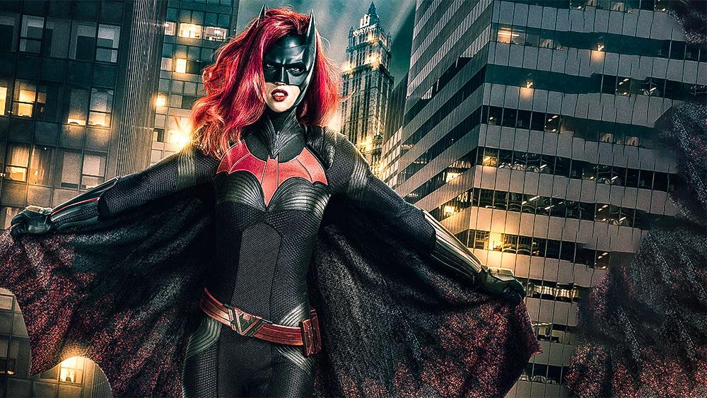 مسلسل Batwoman ج1 مترجم