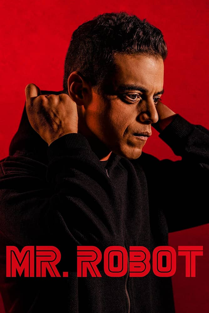 مسلسل Mr. Robot الموسم الرابع الحلقة 1 الاولي مترجمة