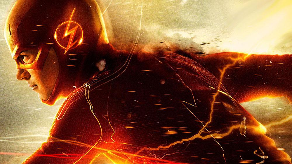 مسلسل The Flash ج6 مترجم