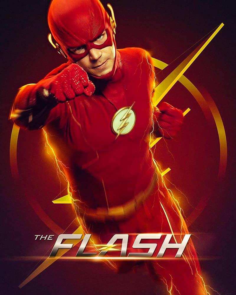 مسلسل The Flash الموسم السادس الحلقة 11 الحادية عشر مترجمة