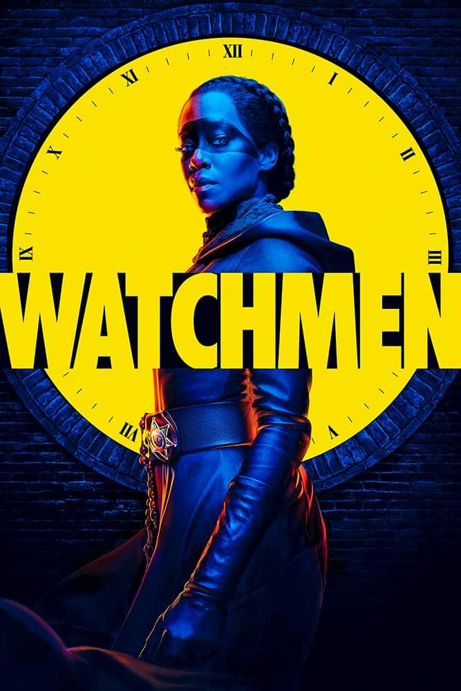 مسلسل Watchmen الموسم الاول الحلقة 7 السابعة مترجمة